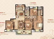 140-140㎡-4室2厅