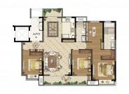 150平米洋房
