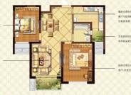 A 户型居室