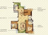 C 户型居室