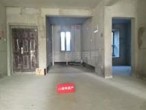 悦达悦珑湾137平3室毛坯 仅10500/平