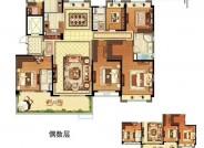 户型:5室2厅3卫